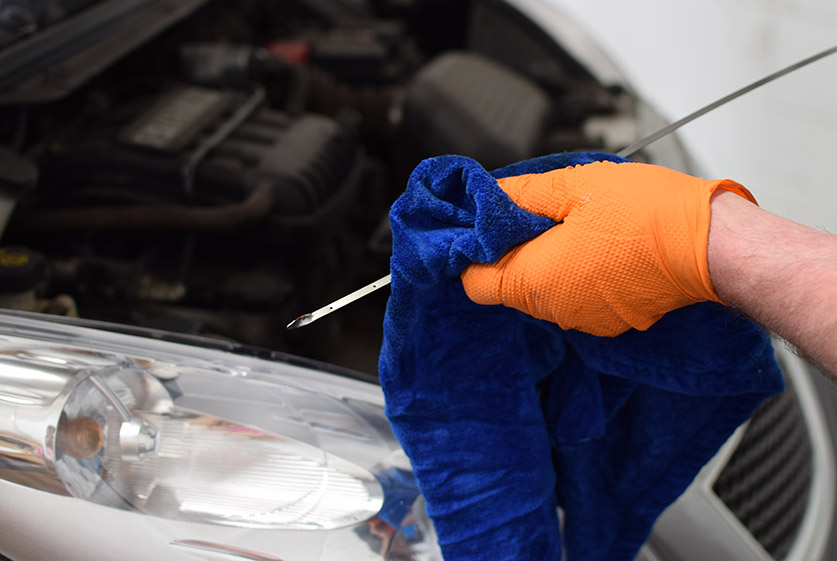 Vehicle Technician Required