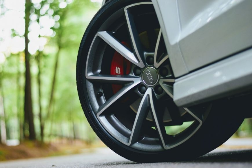 3 Reasons For Squeaky Brakes