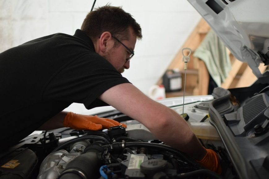 5 Reasons To Subscribe To A Monthly Car Maintenance Package